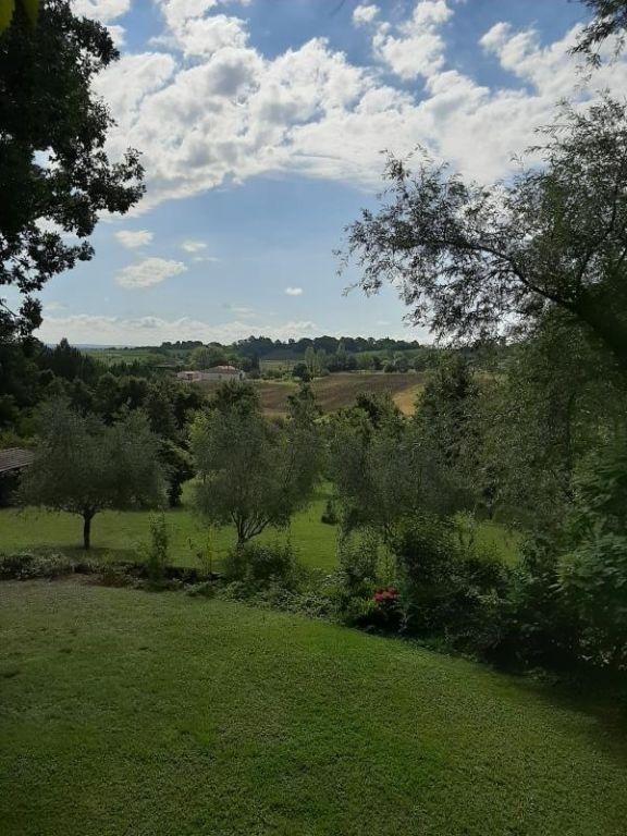 Sale house / villa Langon 296200€ - Picture 10