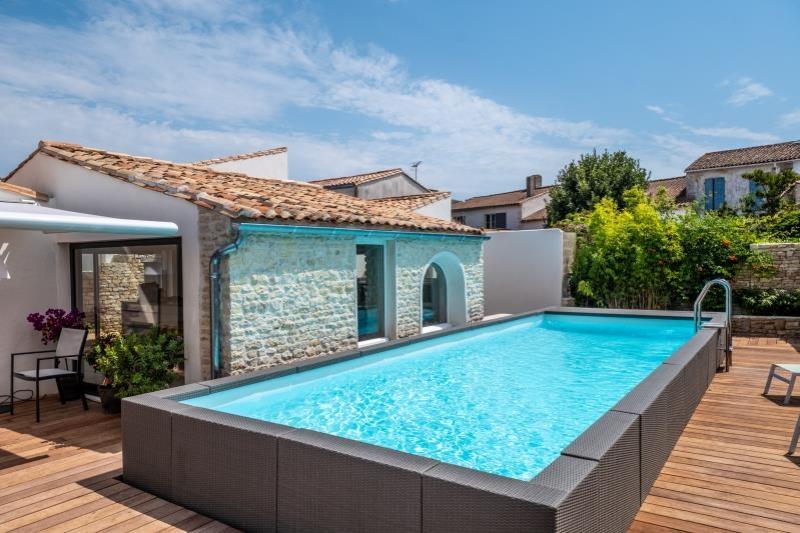 Venta de prestigio  casa Le bois plage en re 1908000€ - Fotografía 1