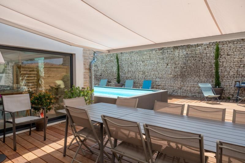 Venta de prestigio  casa Le bois plage en re 1908000€ - Fotografía 3