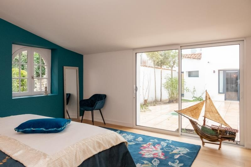 Deluxe sale house / villa Le bois plage en re 1908000€ - Picture 4
