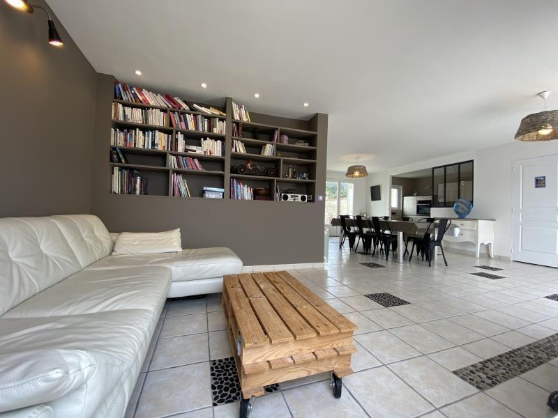 Sale house / villa La flotte 735000€ - Picture 2