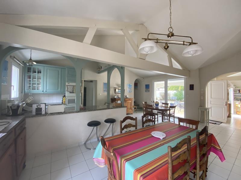 Sale house / villa Rivedoux plage 1312500€ - Picture 2