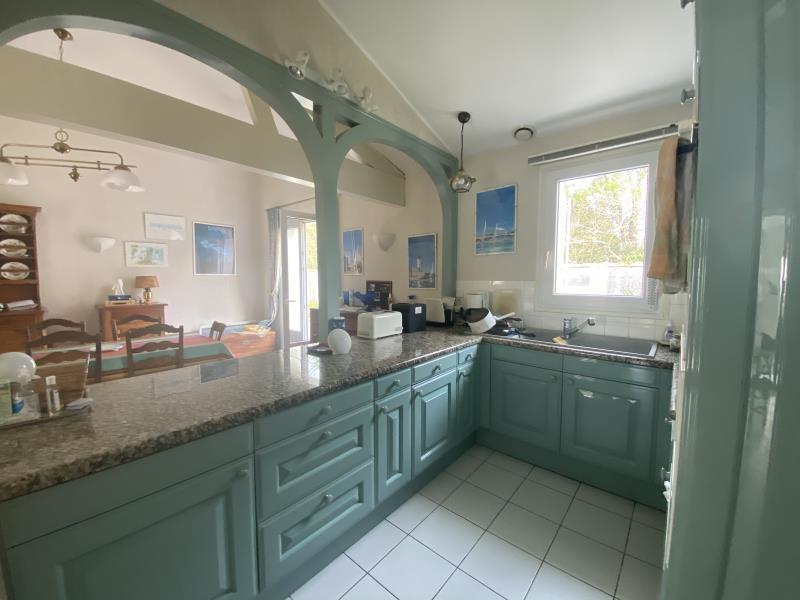Sale house / villa Rivedoux plage 1312500€ - Picture 4