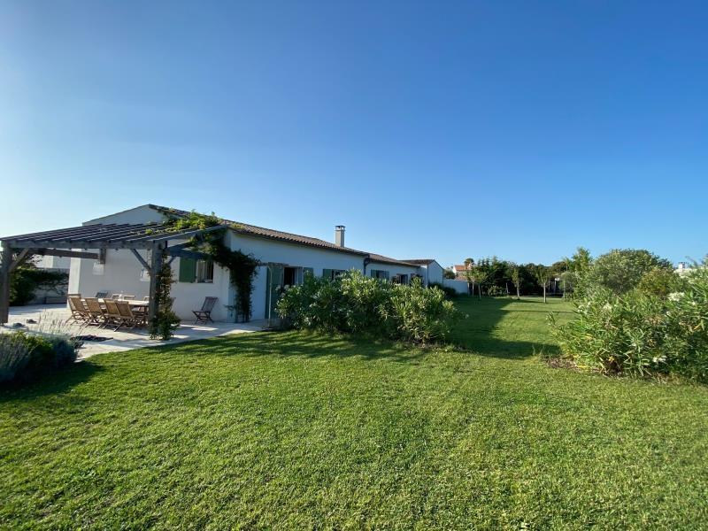 Sale house / villa La flotte 1195000€ - Picture 3