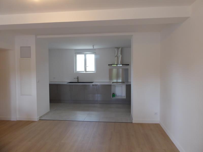 Sale apartment Montauban 209000€ - Picture 1
