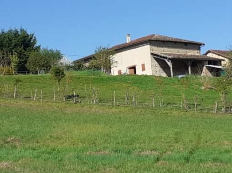 Sale house / villa Moissac 234 000€ - Picture 1