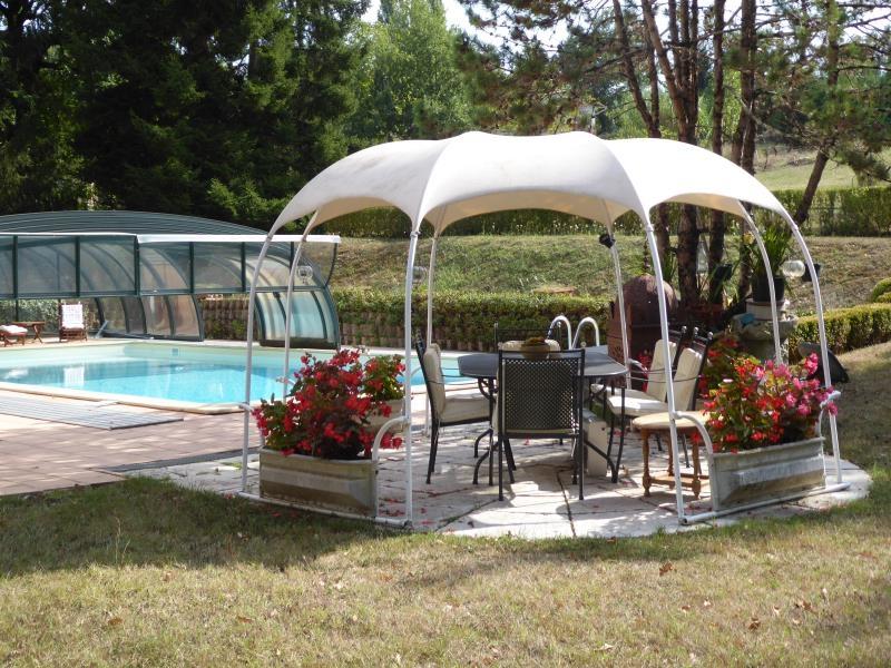 Vente maison / villa Leojac 680000€ - Photo 2