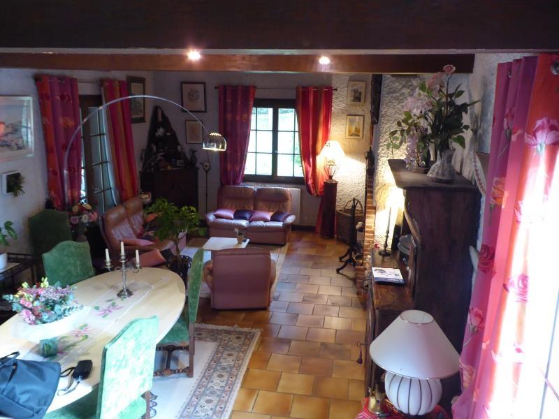 Vente maison / villa Leojac 680000€ - Photo 4