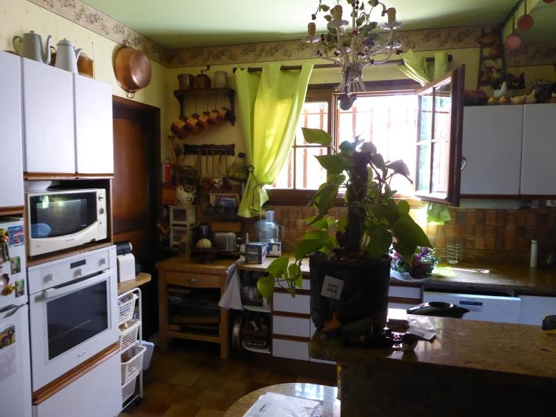 Vente maison / villa Leojac 680000€ - Photo 5