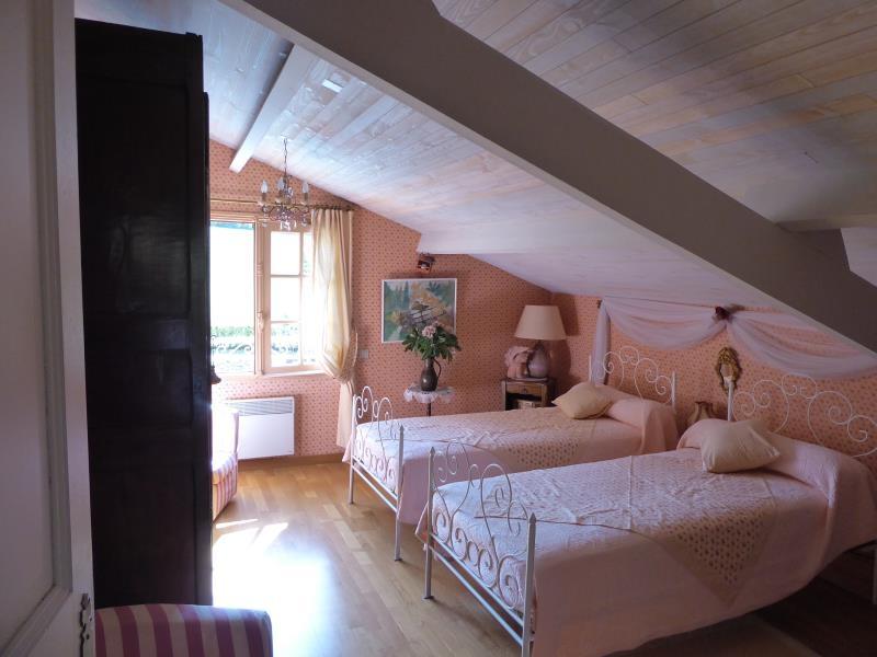 Vente maison / villa Leojac 680000€ - Photo 6