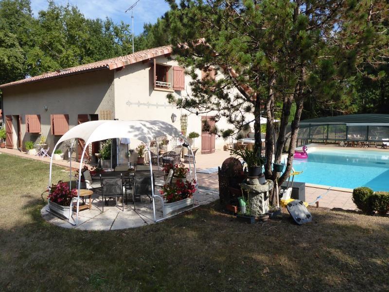 Vente maison / villa Leojac 680000€ - Photo 9