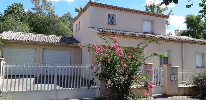 Vente maison / villa Montauban 432600€ - Photo 1