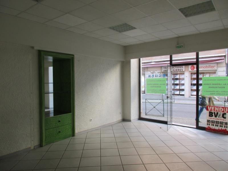 Vente local commercial Montauban 152000€ - Photo 2