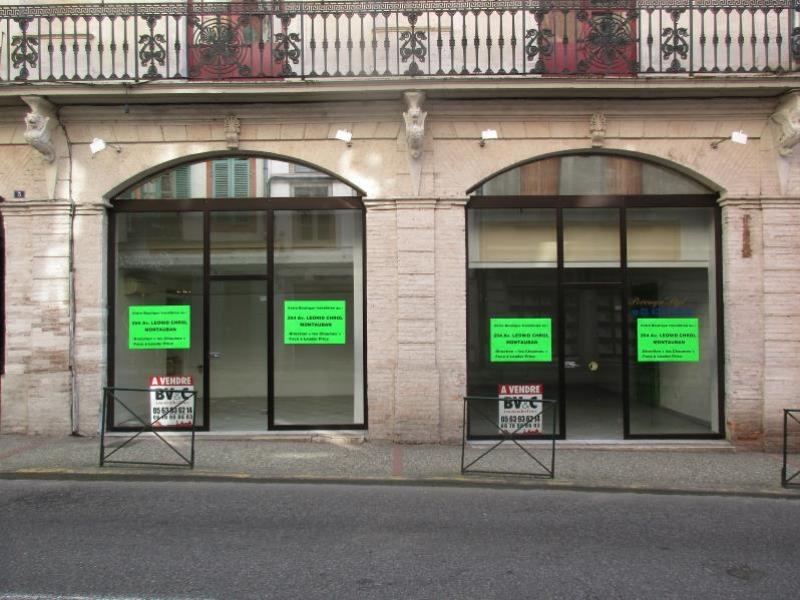 Sale empty room/storage Montauban 28000€ - Picture 3