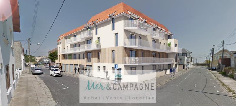 Sale apartment Fort mahon plage 174000€ - Picture 2