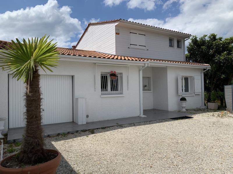 Vente maison / villa St medard en jalles 523000€ - Photo 1