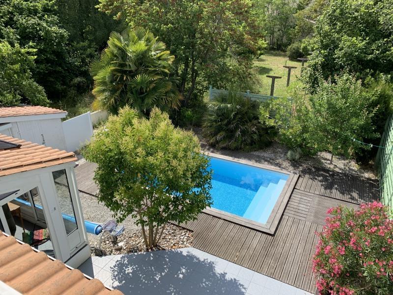 Vente maison / villa St medard en jalles 523000€ - Photo 2