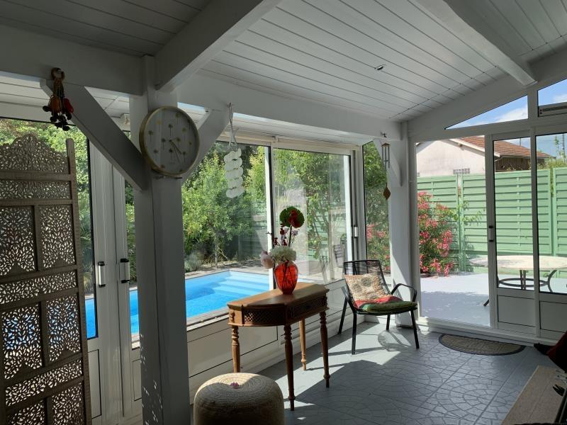 Vente maison / villa St medard en jalles 523000€ - Photo 3