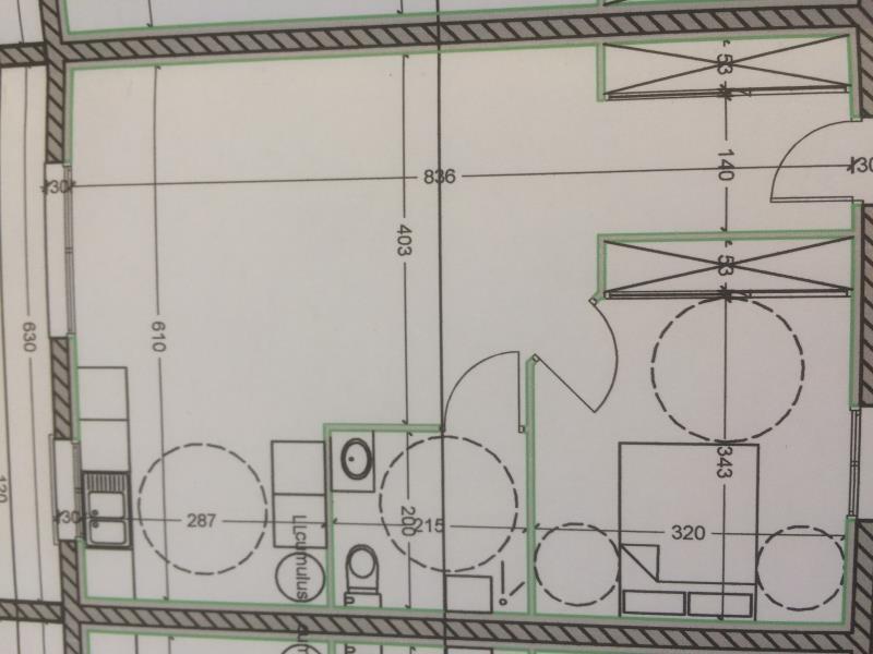 Lesparre Medoc - 2 pièce(s) - 50.1 m2