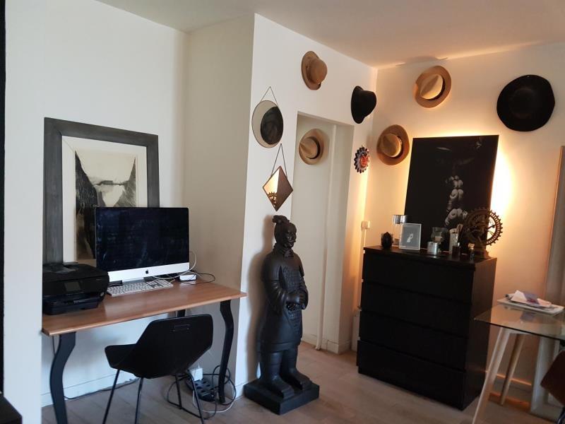 Vente appartement Wissous 249000€ - Photo 1