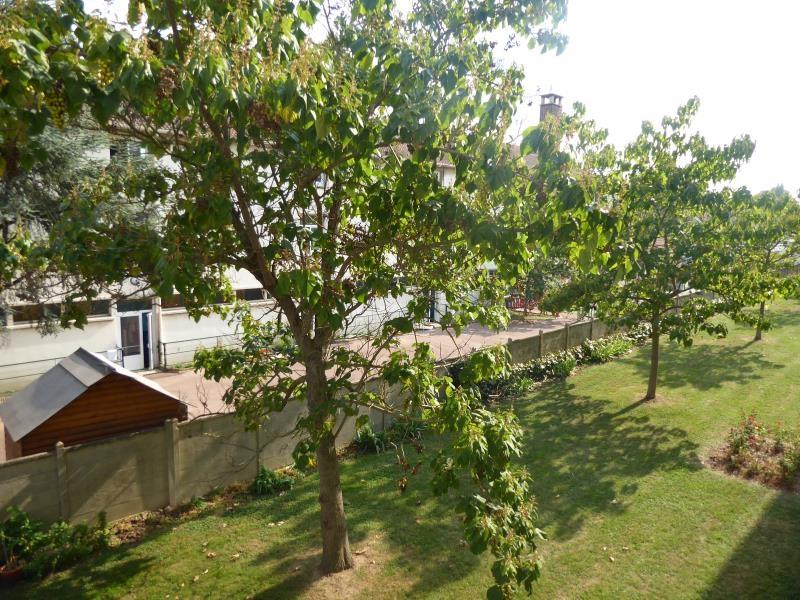 Vente appartement Wissous 249000€ - Photo 7