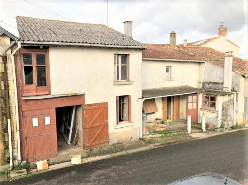 La Grimaudiere - 2 pièce(s)