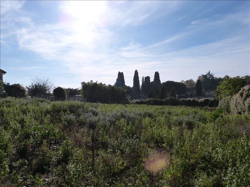 Vente terrain Mirebeau 18000€ - Photo 5