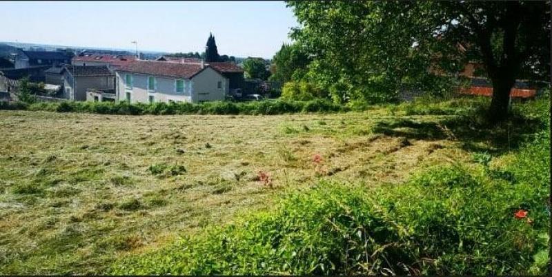 Vente terrain Mirebeau 29000€ - Photo 2