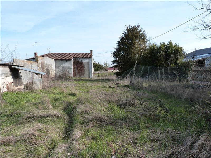 Vente terrain Messais 14500€ - Photo 3