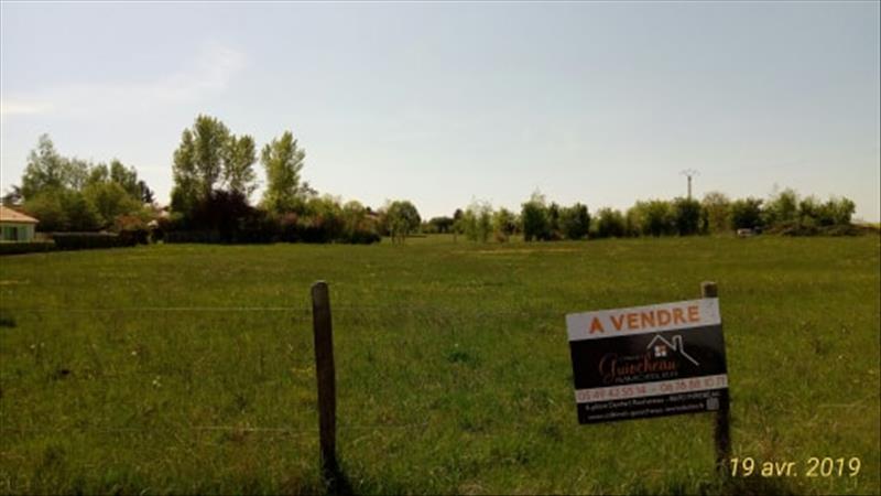 Vente terrain Doux 34000€ - Photo 4