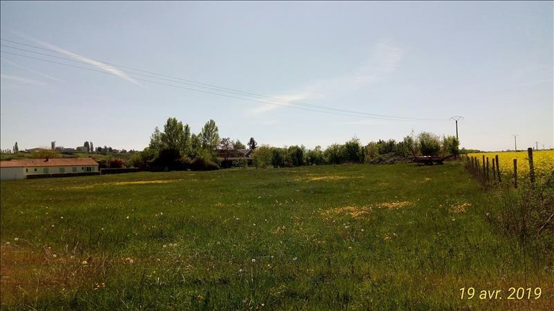 Vente terrain Doux 34000€ - Photo 5