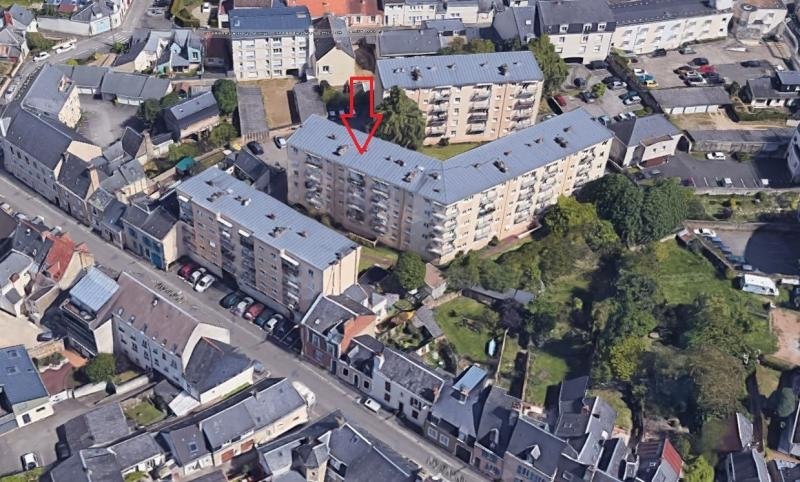 出售 公寓 Le mans 101000€ - 照片 2