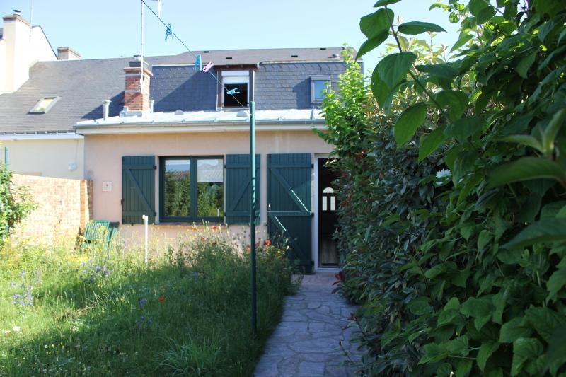 Verkoop  huis Le mans 205000€ - Foto 1