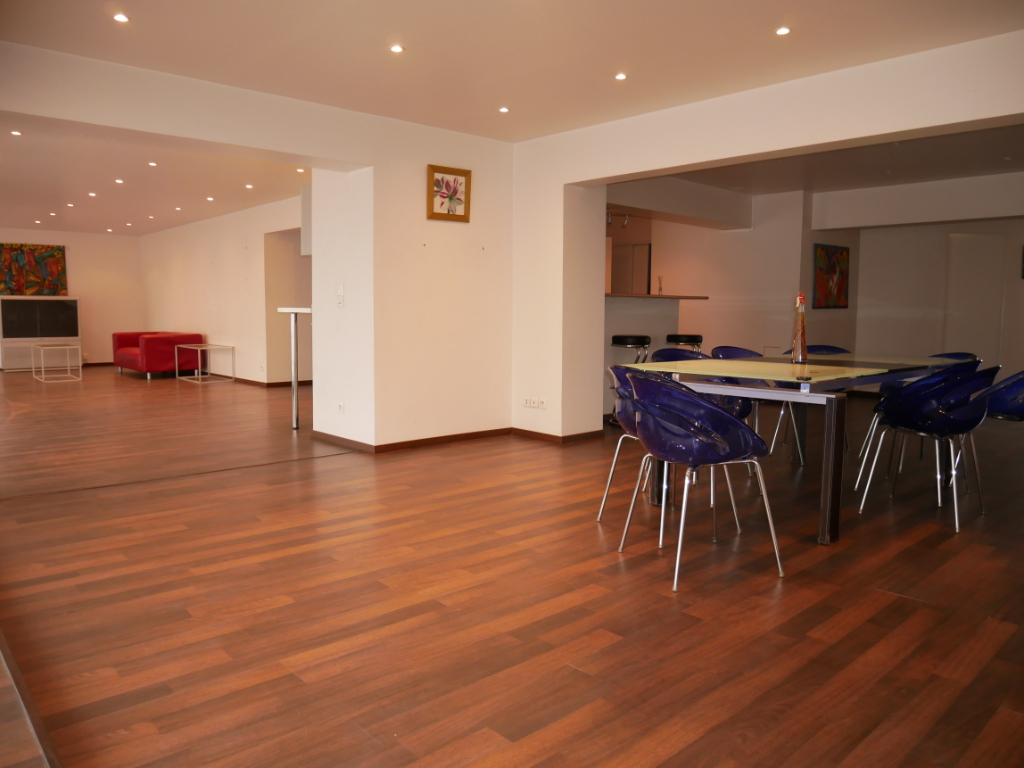 Sale apartment Poissy 495000€ - Picture 2