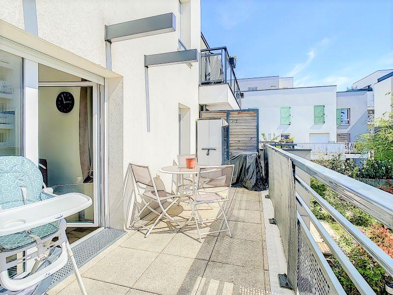 A VENDRE // Appartement Eragny 3 pièces 50.50 m2 + Terrasse de 1