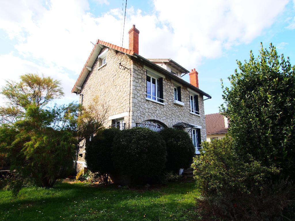 Maison Conflans Sainte Honorine 8 pièce(s) 125 m2