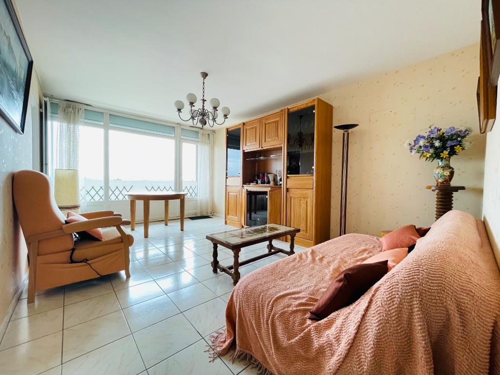 Appartement Conflans Sainte Honorine 2 pièce(s) 60 m2