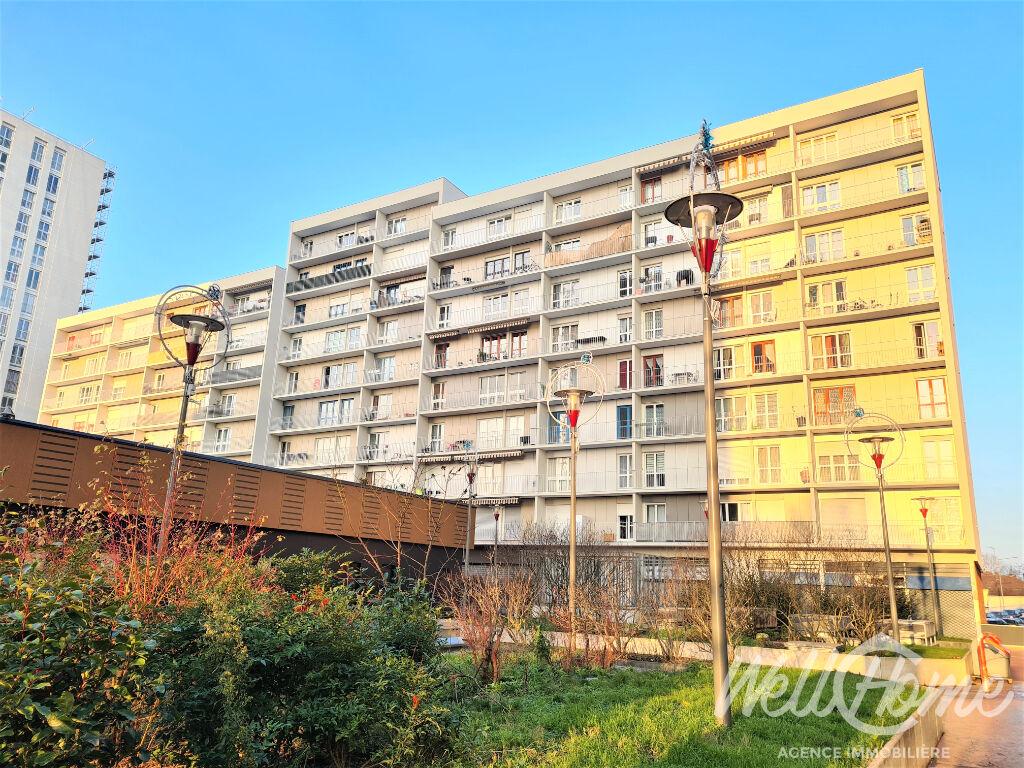 Appartement Saint Ouen l'Aumône 4 pièces 75 m2