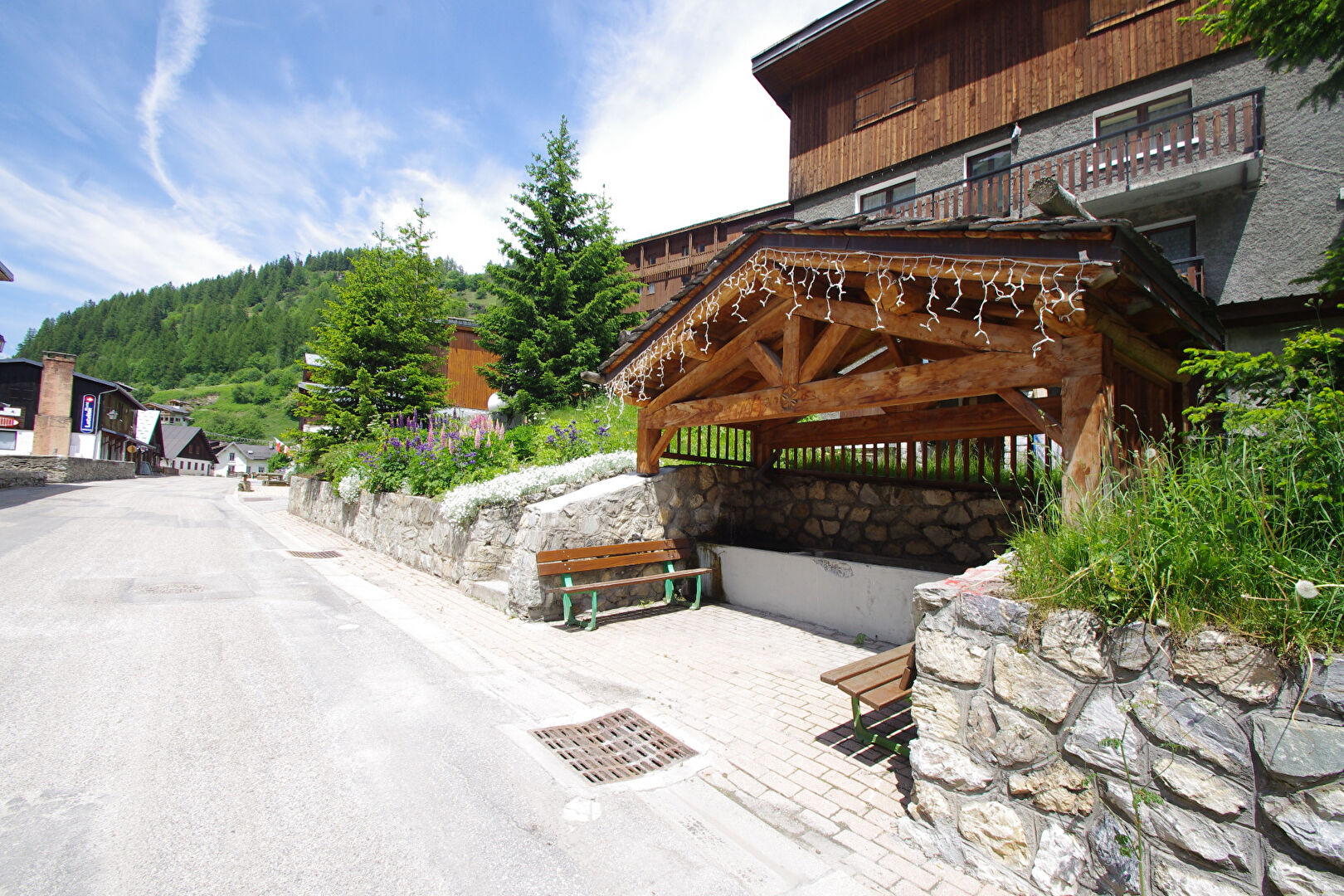 Photo of Hotel- Tignes Les Brévières
