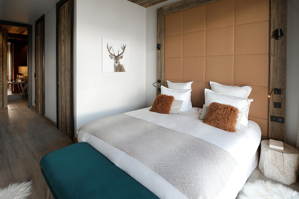 NEW APARTMENTS MERIBEL - 4 room (s) - Accommodation in Meribel