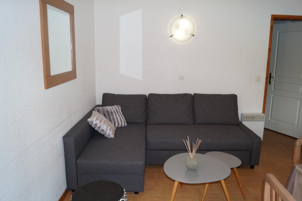 Duplex - Les Deux Alpes - 5 rooms - 80m² Accommodation in Les Deux Alpes