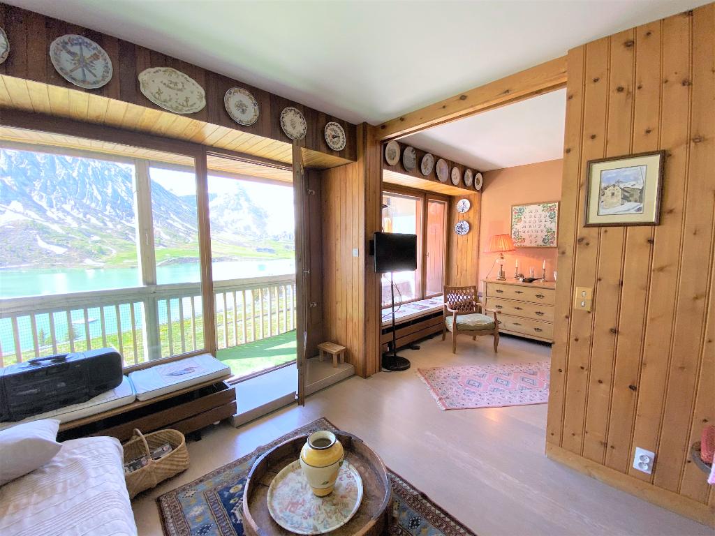 Apartment- Tignes le lac- 3 room (s) - 70 m2 Accommodation in Tignes