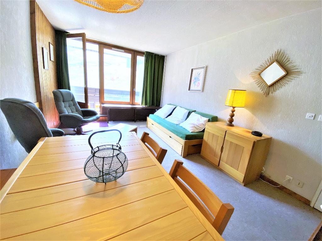 1 bedroom apartement -39 sqm - Tignes Val Claret Accommodation in Tignes