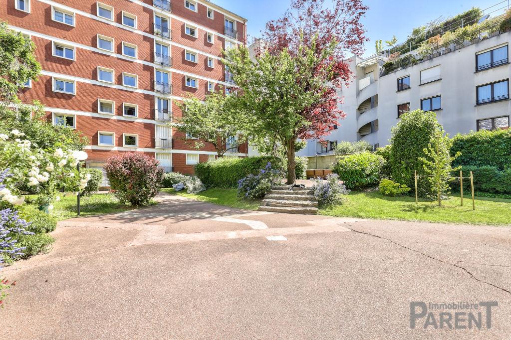 Vente Appartement de 3 pièces 56 m² - vanves 92170 | IMMOBILIERE PARENT VANVES - AR photo1