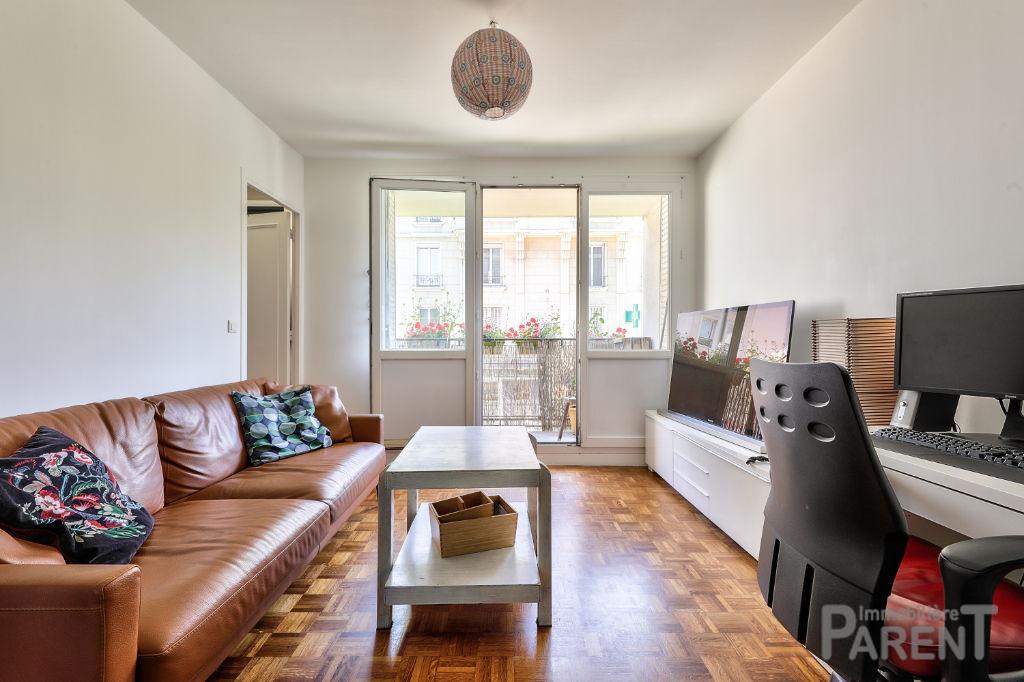 Vente Appartement de 3 pièces 56 m² - vanves 92170 | IMMOBILIERE PARENT VANVES - AR photo2