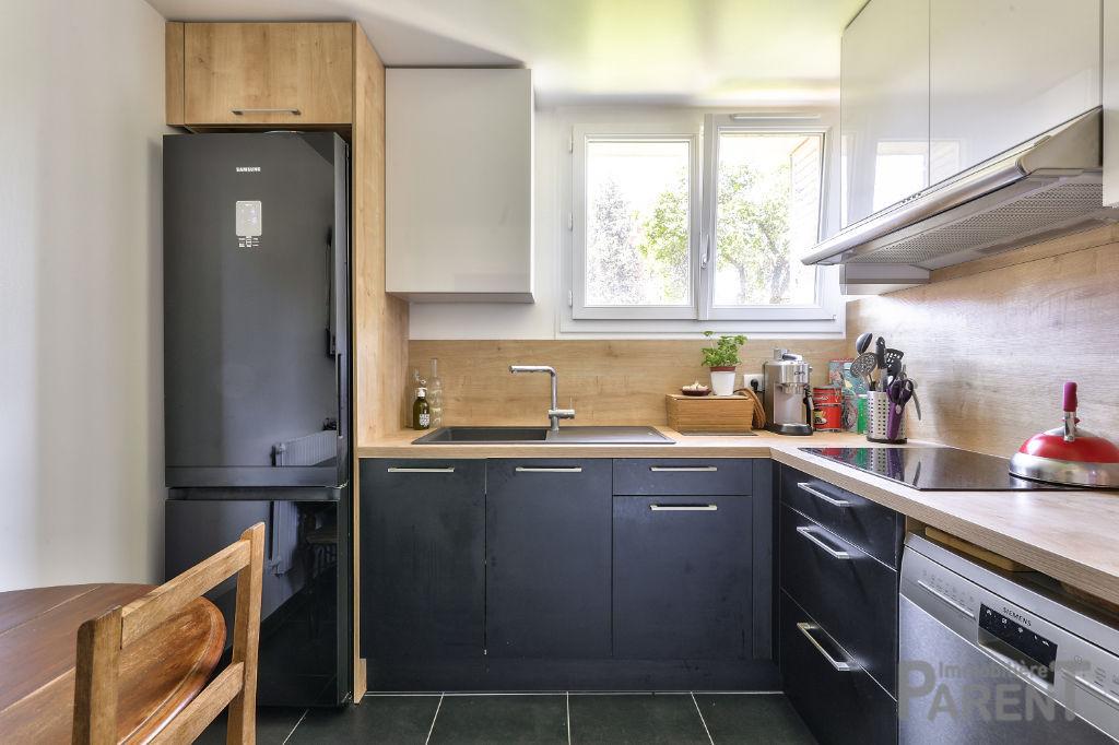 Vente Appartement de 3 pièces 56 m² - vanves 92170 | IMMOBILIERE PARENT VANVES - AR photo4