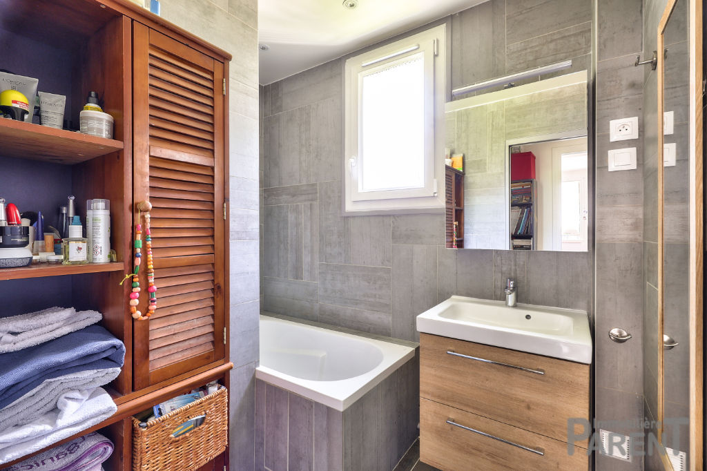 Vente Appartement de 3 pièces 56 m² - vanves 92170 | IMMOBILIERE PARENT VANVES - AR photo6