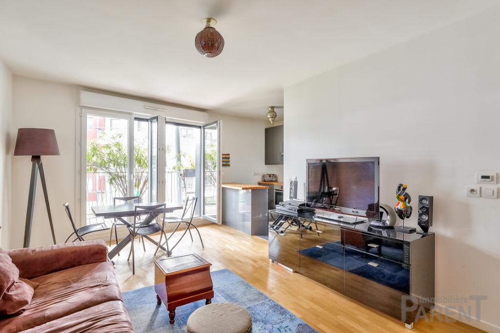 Vente Appartement de 3 pièces 68 m² - ISSY LES MOULINEAUX 92130 | IMMOBILIERE PARENT  MAIRIE D