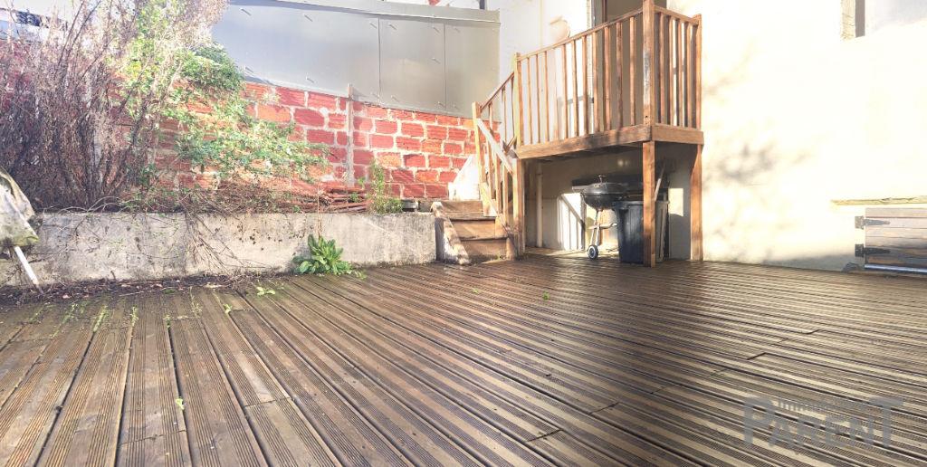 Vente Maison de 4 pièces 65 m² - CHATILLON 92320 | IMMOBILIERE PARENT CHATILLON - AR photo1