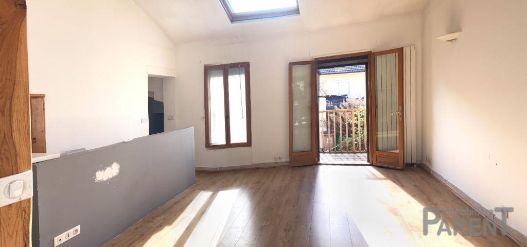 Vente Maison de 4 pièces 65 m² - CHATILLON 92320 | IMMOBILIERE PARENT CHATILLON - AR photo2